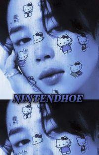 NINTENDHO3...[Yoonmin]°[Libro #3] cover