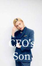 CEO's Son by SweeetPumkin
