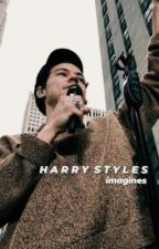 harry styles imagines (tumblr) by styleslines