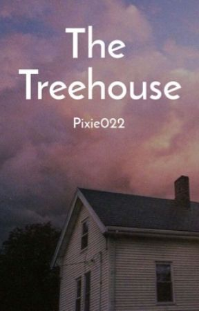 The Treehouse [BxB] by Pixie022