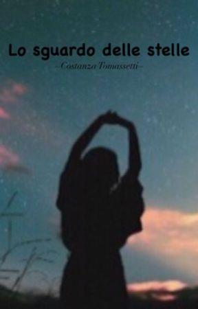 Lo sguardo delle stelle by cotitomassetti
