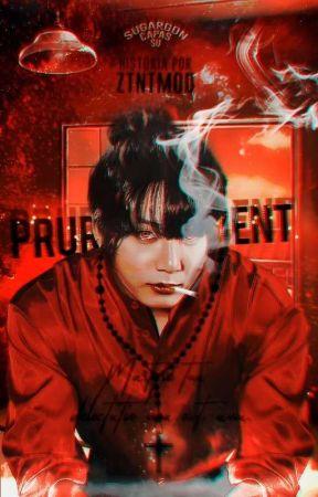 Prurient | jjk + pjm by ztntmod