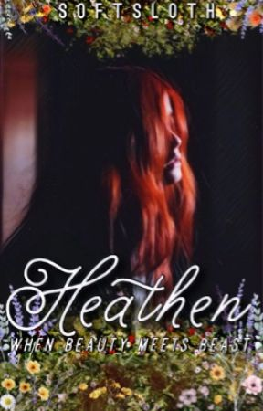 Heathen by softsloth