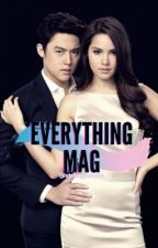 Everything Mag - Jeethit Fanfiction by strangerfabs