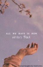 Writers block by nobody7700