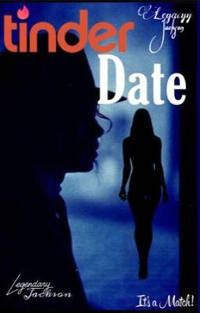 Tinder Date {18+} by LegendaryJackson