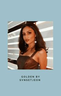 GOLDEN | PACEY WITTER cover