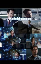 Kaleidoscope. (Tony Stark Fanfic) by Marvel_Fan1512