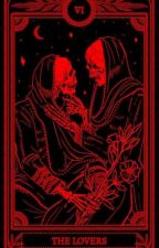 Red As Crimson Blood    aot Levi by DEREK43