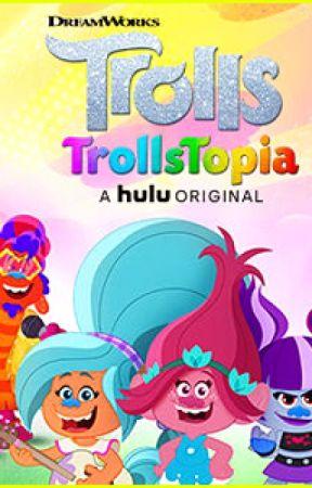 Trollstopia Season 1 by Jayden202058