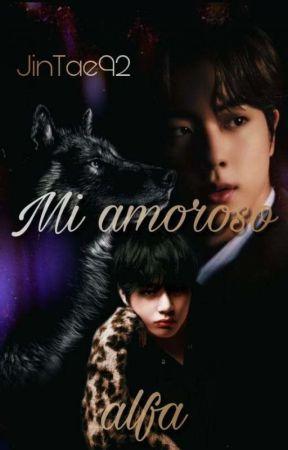 Mι Amoroso Aᥣfᥲ ⇢ ᴶᶤᶰᵀᵃᵉ by JinTae92