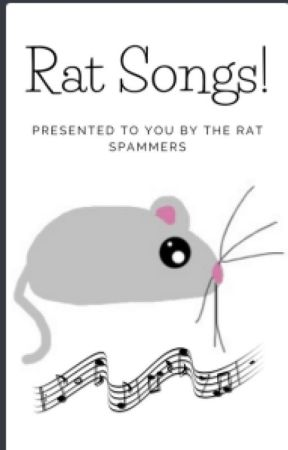 Rat Spammer Songs! by RATSPAMMERS