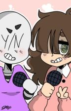 Gettin' freaky [FNF VARIOUS X FEM! READER] by pinky_spidey