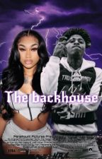 The backhouse  by thebackhouse