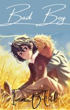 Bad Boy {Solangelo} by ImmaBEvil