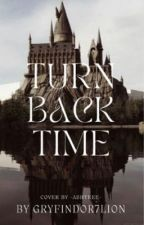 The Time Turner- Harry Potter Next Gen by Gryffinclaw4evr