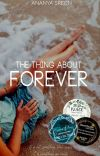 The Thing About Forever cover