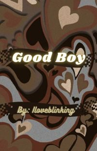 Good Boy~ cover