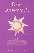 Dear Rapunzel, by Hunnybutterfly