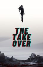 The TakeOver - A Short Skulduggery Pleasant Fanfiction by scisetforever13