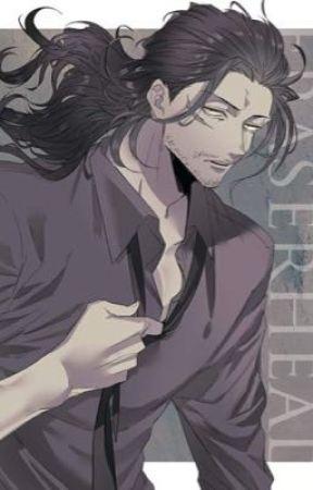 Bound by Aizawa by SMS-SabrinaMSexton