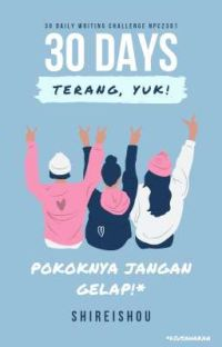 30 Days Terang, Yuk! DWC 2021 NPC2301 cover
