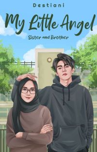 My Little Angel (ON GOING) cover