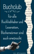·•Der Buchclub•· by Ponypotter
