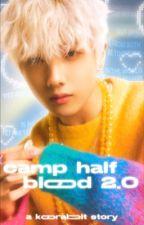 camp half blood 2.0 by koorabbit