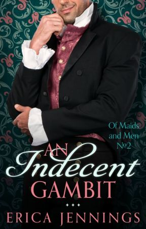 An Indecent Gambit by Spiszy
