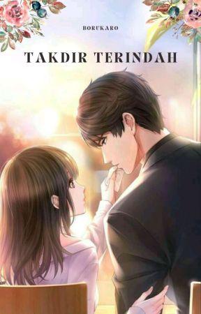 《3》The Most BEAUTIFUL DESTINY (On Going) by borukaro