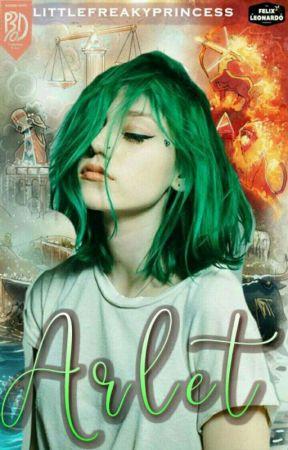 Arlet ✔(REVISI) by littlefreakyprincess