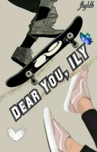 Dear You, ILY cover
