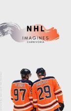 NHL | Imagines by Carnivoria