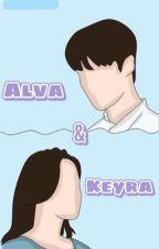 ALVA & KEYRA [SLOW UPDATE] by zahra_lathifah