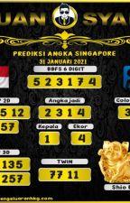 Prediksi Togel Singapore 31 Januari 2021 by montdes