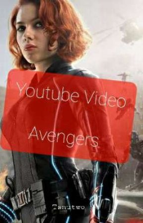Avengers - Youtube by Tanutwo