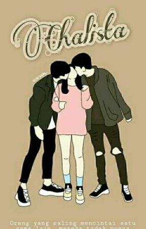 Chalista(Jason william Winata) by limeicha09
