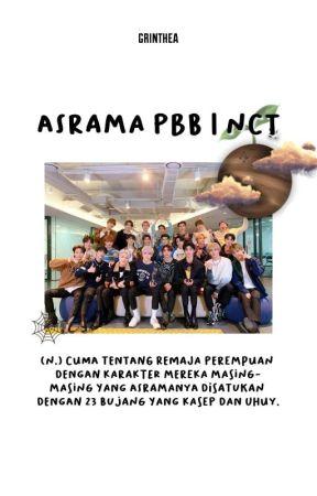 Asrama PBB | NCT OT23 by grinthea