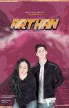 ARTHAN | PERJODOHAN cover