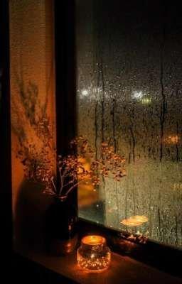 Trời mưa rồi !.....Anh đến....đón em đi.....( đam mỹ )