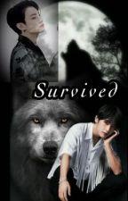 Survived (Taekook) by xabish