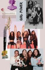 Little Mix Imagines by MSB660