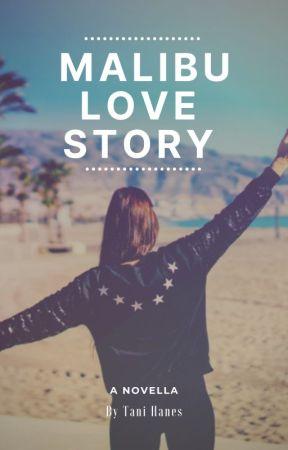 Malibu Love Story: A Novella by TaniHanes