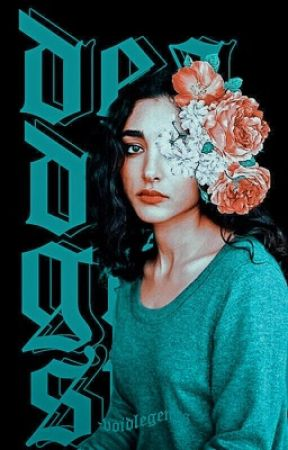 DEADLY GHOSTS ( SIX OF CROWS )  by -voidlegends