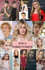 Willa Forbes-Parker by ArrowMaverick