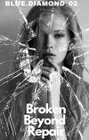 Broken Beyond Repair cover