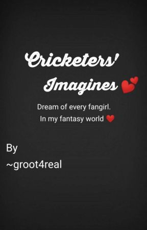 Cricketers' Imagines   by groot4real