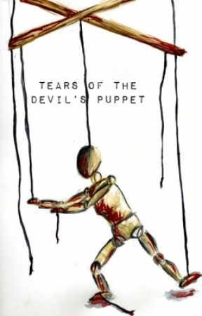 Tears of the Devil's Puppet by francesca1624