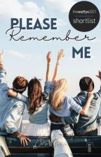 Please Remember Me by _JHeadley